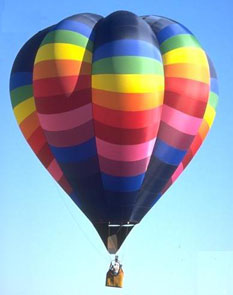 PUNCTURES IN HELIUM BALLOON | Research Triangle Energy Consortium