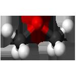 DME molecule